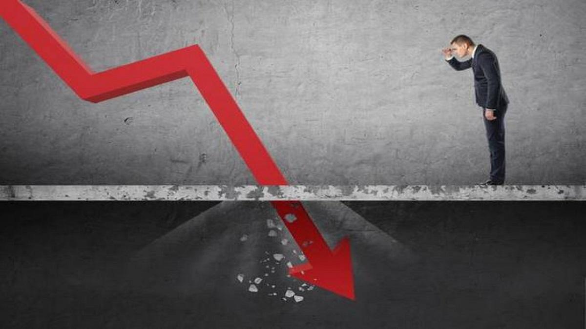 economic decline
